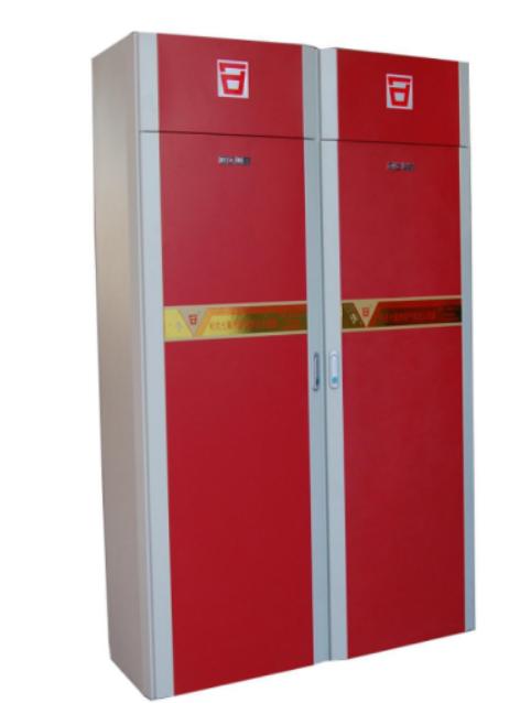 气体灭火维保服务提醒档案室安装哪种气体灭火系统?
